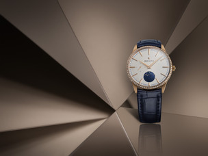 Zenith revamps Elite Collection of unisex watches