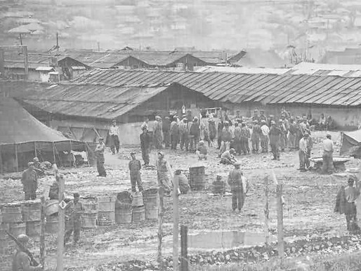Koje-do, 1952: When the Inmates Captured the Warden