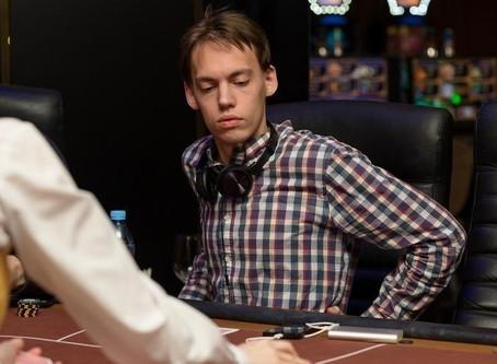 Андрей Скворцов стал победителем турнира WCOOP на PokerStars