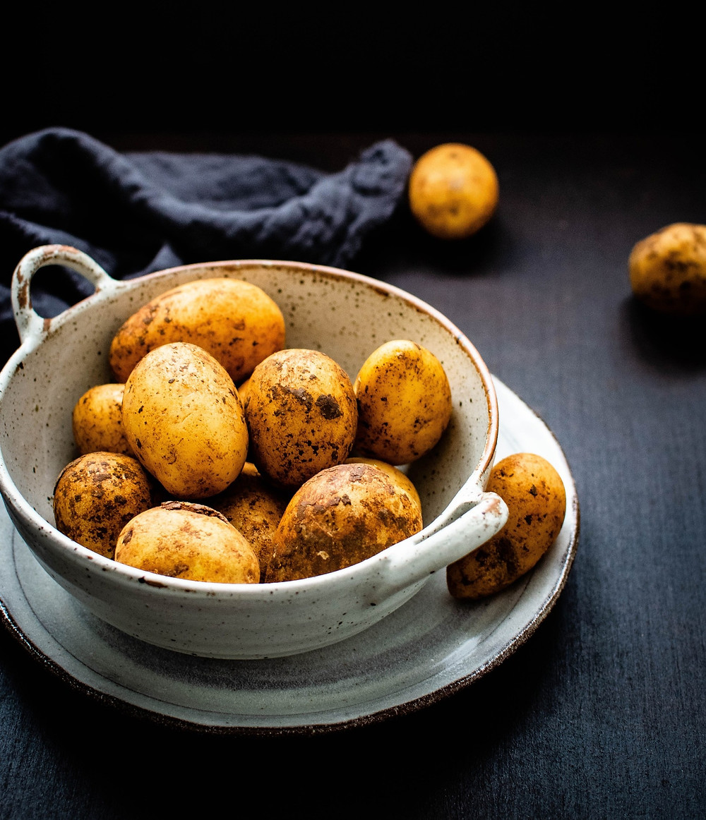 Bulvės, VMG