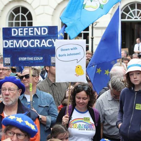 Democracy needs discernment