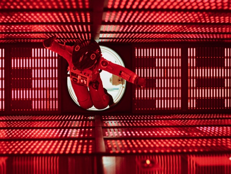 Art as Inspiration: How James Cameron's Life Changed After 2001: A Space Odyssey