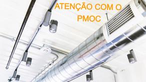 PMOC – Plano de Manutenção Operação e Controle