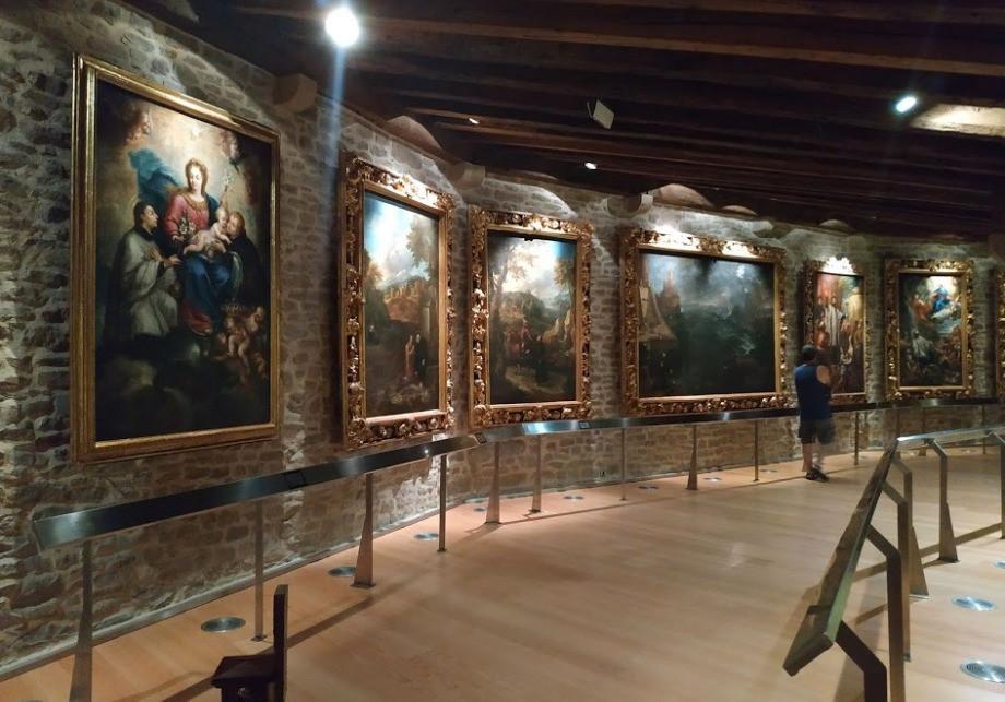 מצודת חביאר נבארה ספרד
