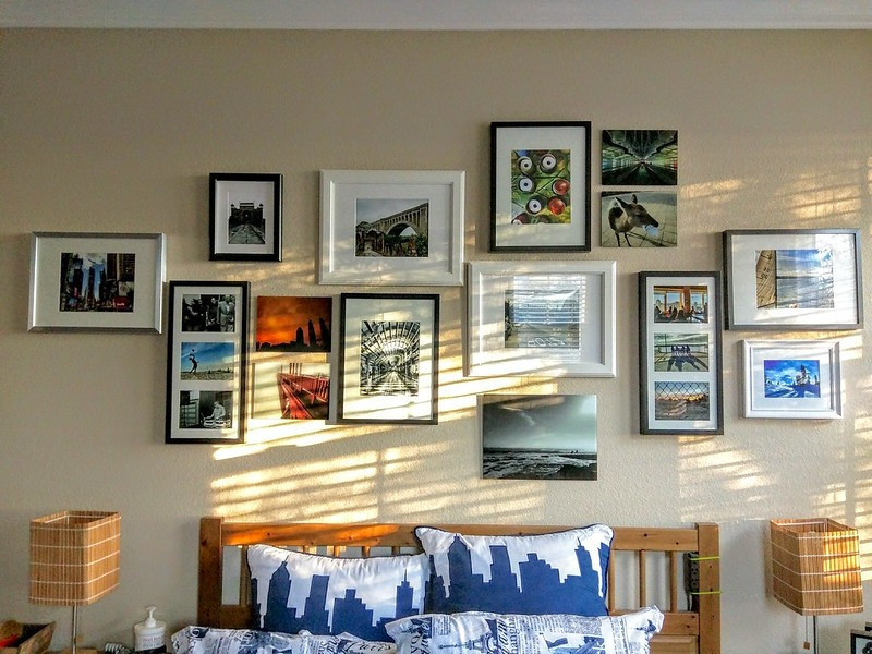 Photo Frames for Wall Decoration