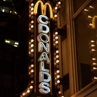 McDonald's supprime son menu culte et créer l'indignation