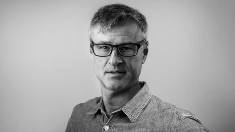 Filmmaker Jared Cruce