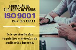 ISO 9001:2015 – Curso completo