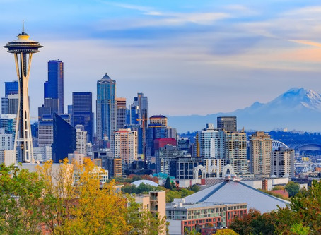 Top 10 Markets for Multifamily Real Estate Returns