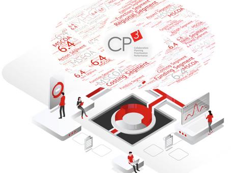 CP3 is MSCOA 6.4 Compliant