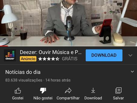 Após acusação de PEDOFILIA, PC Siqueira volta MONETIZADO para o YouTube.
