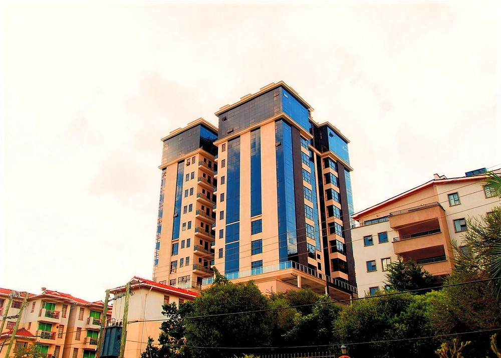 CMS Africa Project Development