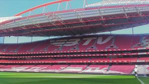 Estádio da Memória