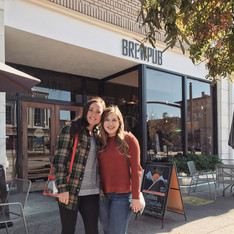 Restaurant Review: Ocmulgee Brewpub