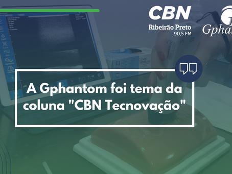 """Desenvolvimento de simuladores clínicos e perspectivas da simulação no Brasil - """"CBN Tecnovação"""""""