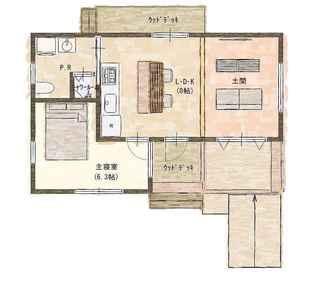 YAMAHA , SR , SR400 , SR500 , 茨城 , つくば . 笠間 ,設計事務所 , samurai , architect