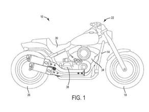 Substituta da Harley-Davidson Iron 883 vem aí?