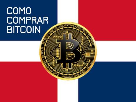 Comprar Bitcoin desde RD en 5 pasos