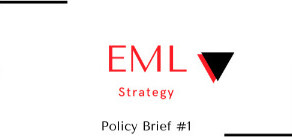 Secretary of State and National Security Adviser - EML Strategy Policy Briefing Memo #1