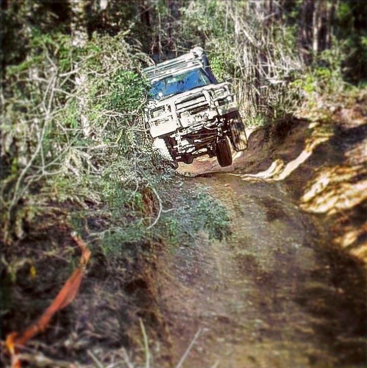 4WD Weekend Wheelin' Fest