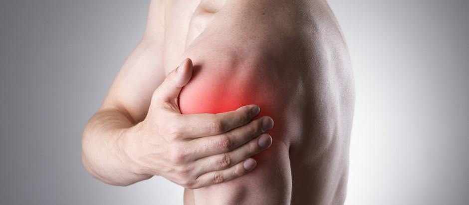 Bursitis,Arthritis,Phlebitis
