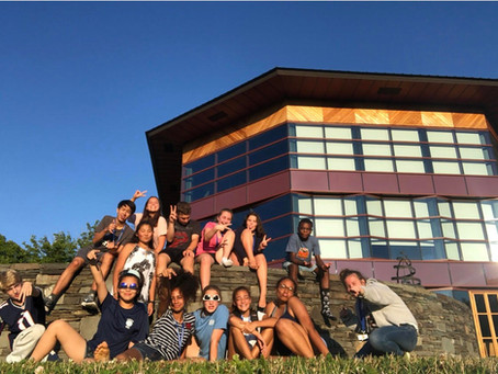 Teen summer programs that you will remember forever