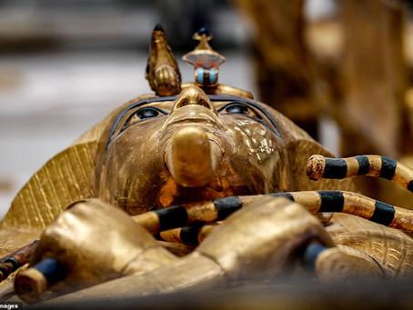 Тутанхамон: реставрация продолжается