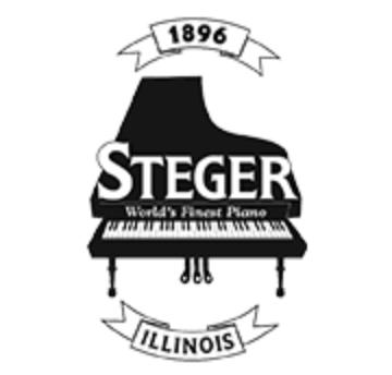 village of steger illinois logo