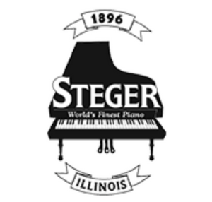 village of steger illinois logo