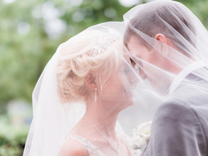 Cheadle House Wedding: Emma & Daniel
