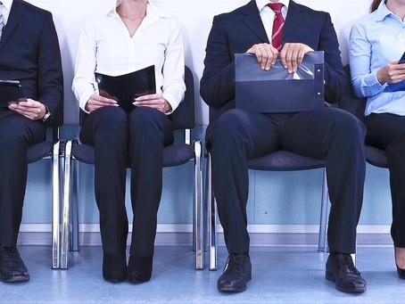 Planeje sua Recolocação no Mercado de Trabalho