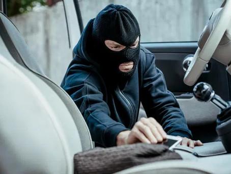 Mobile app idea #70: Anti-Theft App