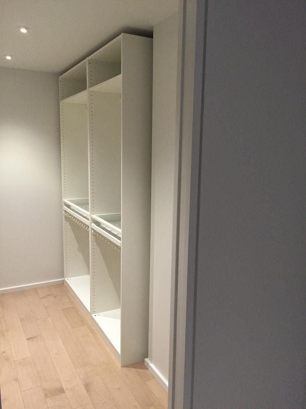 Montage meuble à Québec 3