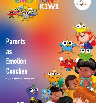FREE eBook: Parent as Emotional Coach