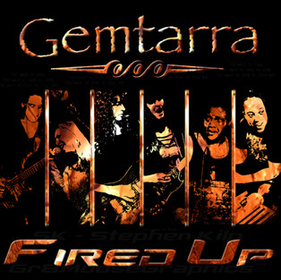 Gemtarra - Fired Up [Album Review]