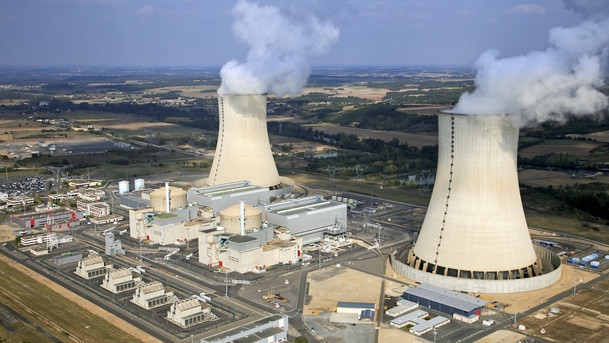 Is the Nuclear Solution to Global Warming Safe?