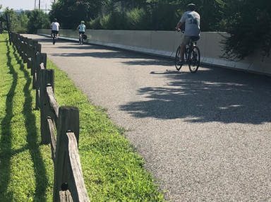 Montgomery County gives nod to trail access, diversity, awareness plan - Montgomery Media