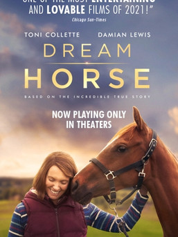 Dream Horse Movie Download