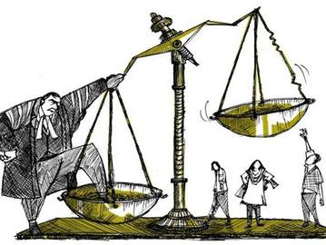 Moro: Um Ministério da Justiça aos moldes do Ingsoc
