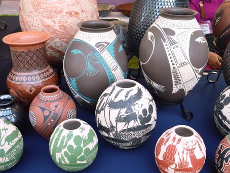 La cerámica que pocos conocen