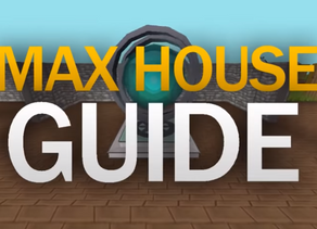 Guide to Maxing Your House (OSRS)