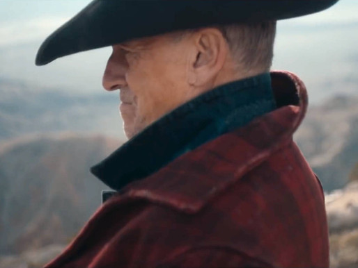 Western Stars film review