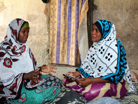 Community Health Volunteers, Digital Health, and a path towards Safer Deliveries: Bi Jokha's Story