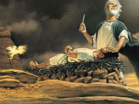 a son's faith