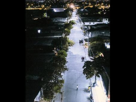 Barranquilla, la primera ciudad de Latinoamérica con alumbrado público LED
