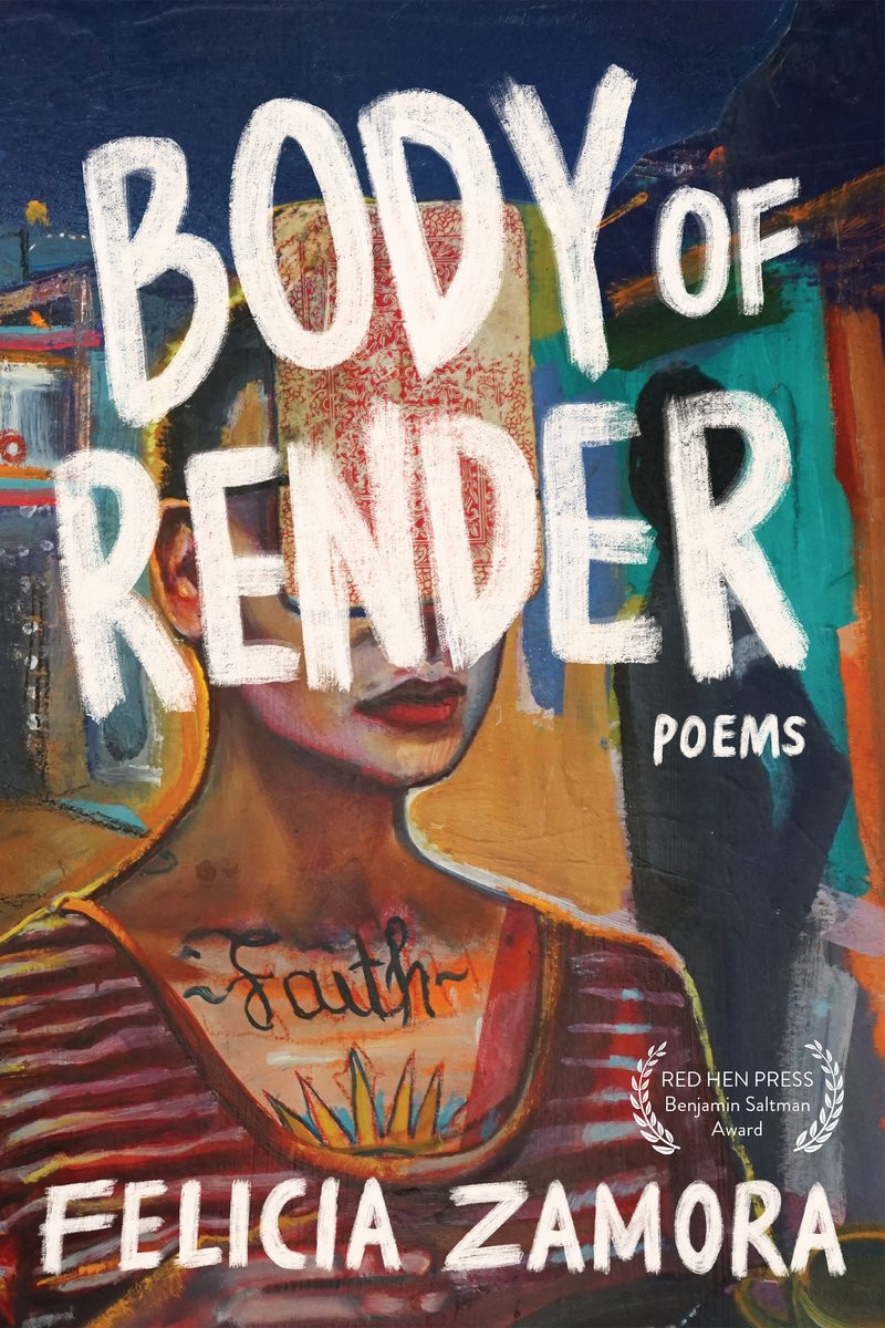 Latinx Poetry of 2020 thebookslut