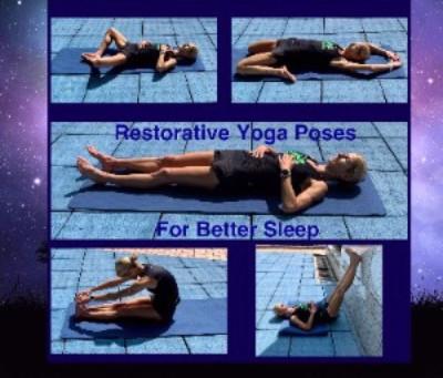 Better Sleep Pattern for Runners