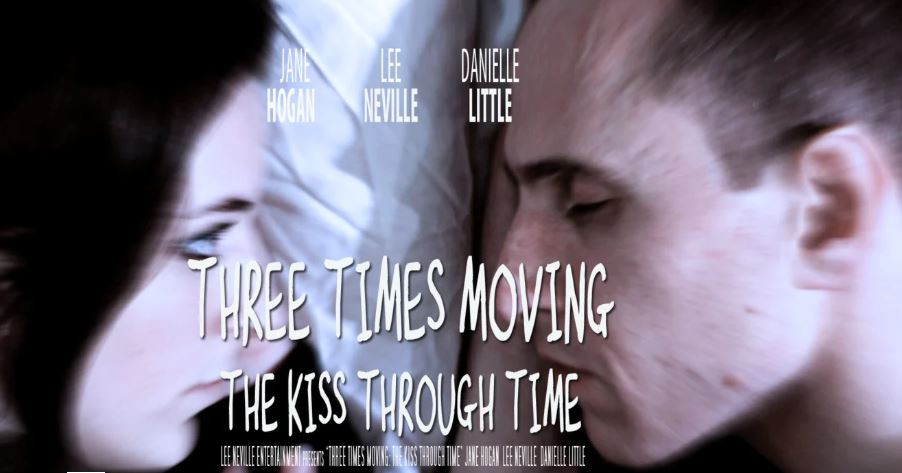 Three Times Moving short film