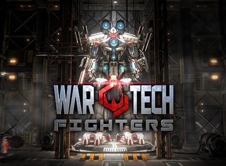 Review: War Tech Fighters