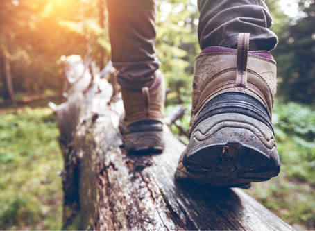What you DO and DON'T need for your next hiking tour